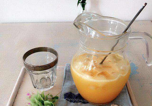 期間限定 『酵素ドリンク』ネーブルオレンジ